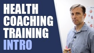 Health Coaching Training Intro - Dr. Berg