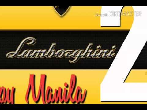 Lamborghini 2 ¦¦ Happy Manila Feat Diljit Dosanjh ¦¦ Funny Song 2017