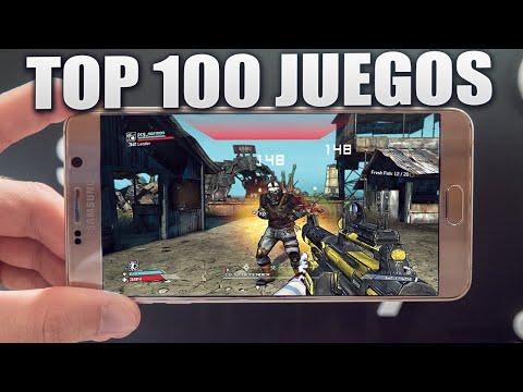 TOP 100 JUEGOS ANDROID   JUEGOS DE PAGA GRATIS! PARA ANDROID   #1