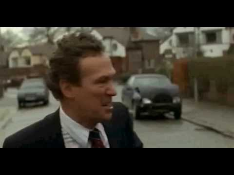 Queer As Folk ( UK ) - Justin's Dad Crashes Brian's Car