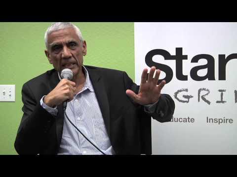 Vinod Khosla (Khosla Ventures) at Startup Grind Silicon Valley
