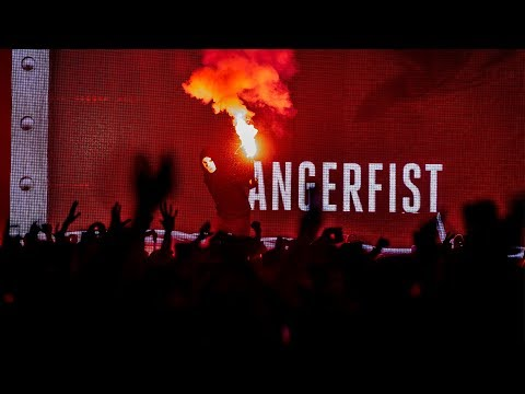 Angerfist Live @ Masters of Hardcore 2018 - Tournament of Tyrants Mp3