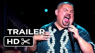 The Fluffy Movie TRAILER 1 (2014) - Gabriel Iglesias Comedy Concert Movie HD