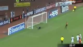 CAN 2010 Angola 4-4 Mali