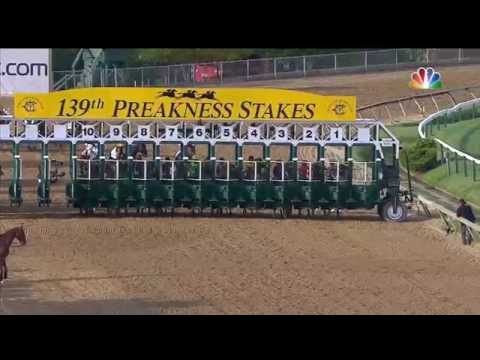 2014 Preakness Stakes