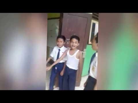 Pelajar SMP Salah Masukin