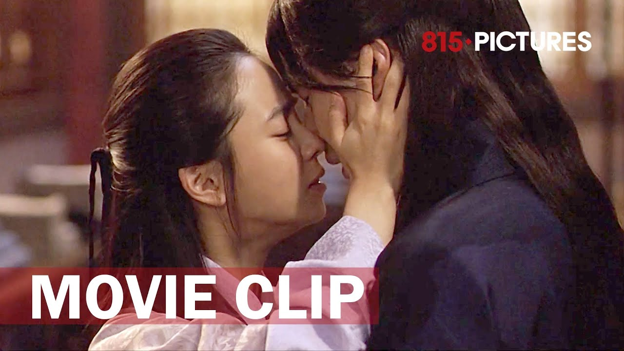Download Their Forbidden Relationship Enrages The King | Song Ji Hyo & Jo In Sung | Title: A Frozen Flower