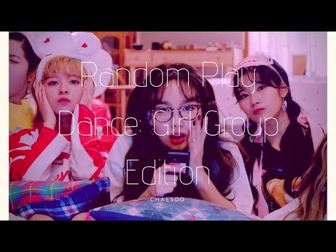2018 KPOP RANDOM PLAY DANCE CHALLENGE - GIRL GROUP EDITION! (w/ mirrored dances & no countdown)