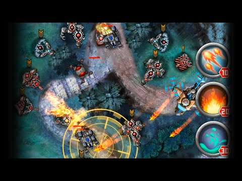 [Trailer] Galaxy Defense 2: Transformers