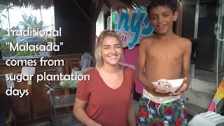 Hawaiian Culture Part 2: Oahu, Music and Malasada #Dance #Food