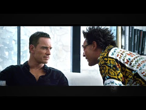 Watch: A New Clip From 'The Counselor' As The Ridley Scott Movie