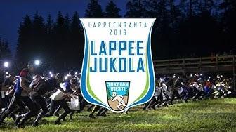 Greatest moments of Lappee-Jukola 2016