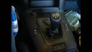 E36 325IS Cartoka Short Shifter