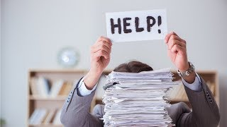 Organization 101: How to Tame Your Paperwork