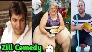 Zili Funny Video😂 | Zili comedy Video | Funny Videos |Tiktok Comedy Videos |Tiktok Comedy | new 86