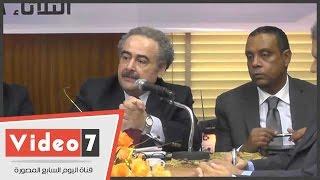بالفيديو.. اتحاد كتاب مصر: حقوق المؤلف تنتهك كل يوم من دور نشر خاصة