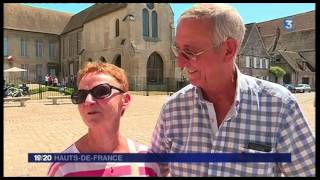 Découvrez le village médiéval de Senlis, dans l'Oise