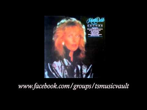 MUSIC VAULT Presents Marti Webb - Encore album 1985