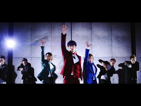 In Love With The Music(MUSIC VIDEO Full ver.) / w-inds.