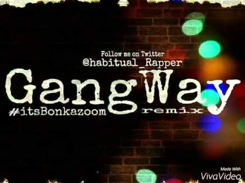 "Bonka - Gangway Remix ""Full Version"" (South Bend ,"