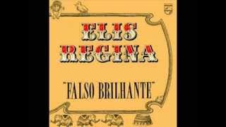 Elis Regina - Quero - Falso Brilhante - 1976