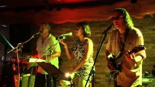 Te maringi nei / Vahine Ilikea - Guy Laurens , Vaiana & Pone (Live cover)