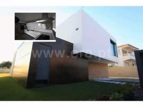 Maison Neuve, De Lu0027architecture Contemporaine à Vendre Dans Le Centre De  Lu0027Algarve Au Portugal   YouTube