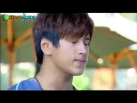 MV เพลงใหม่น้ำตาจะใหล พม่า