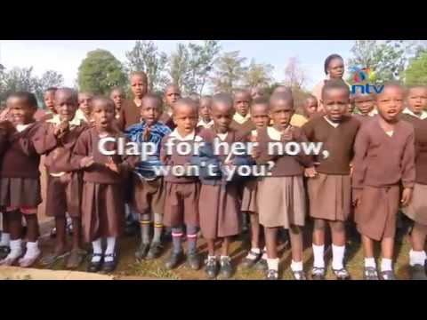 Uganda's children experience crossing the border daily to attend school in Kenya