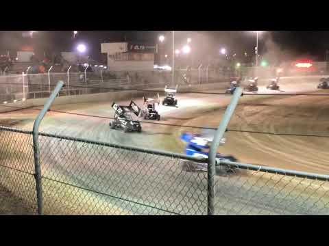 Delta Speedway Restricted Main 6/14/19