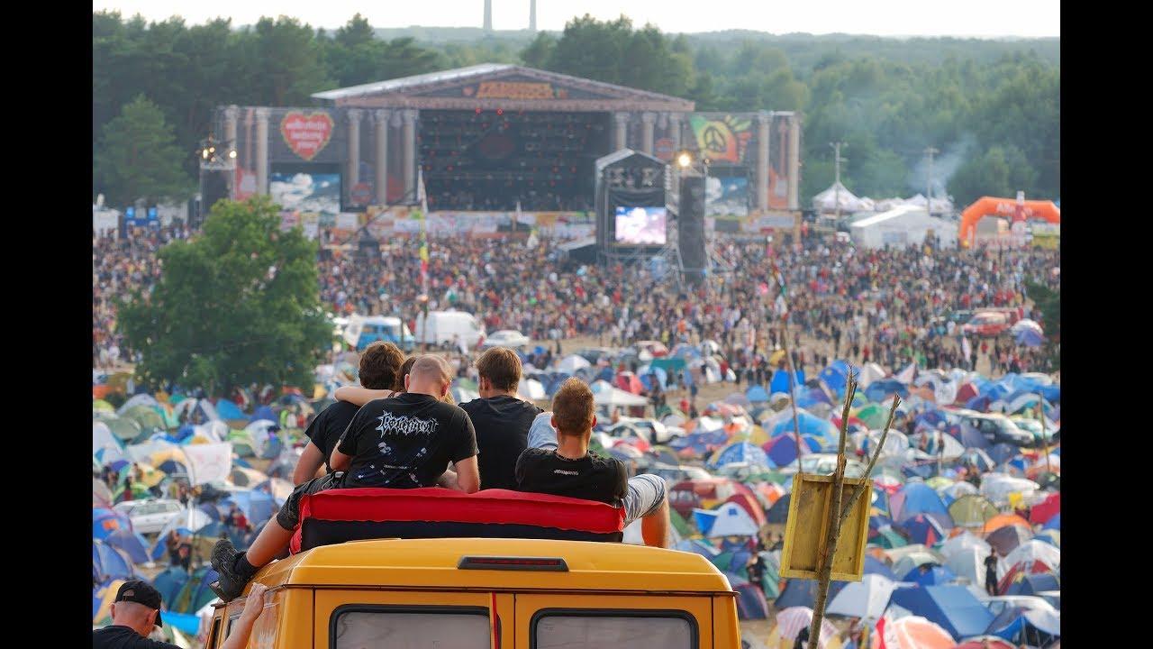 #23 Woodstockowa dziesiątka