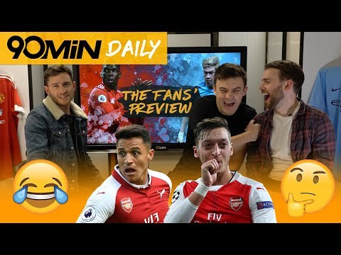 SANCHEZ & OZIL TO STAY! | Are Arsenal in the title race with Chelsea and United!? | 90Min Daily