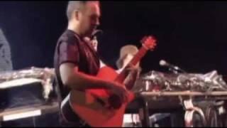 Basement Jaxx - Lucky Star ( Fuji Rock 2004 Live )