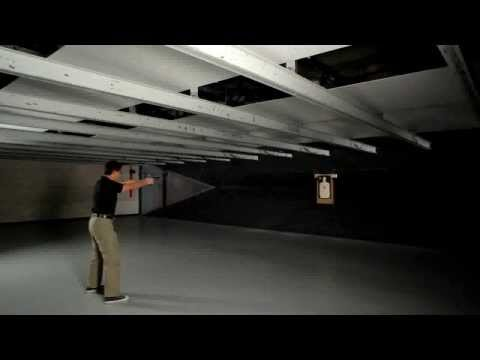 Firearm Science: Shooting a Moving Target