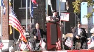Veterans Day Parade 2011 Thumbnail