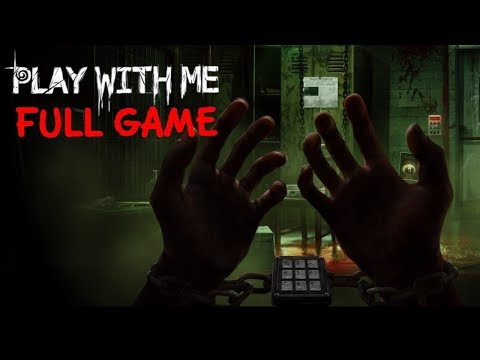 PLAY WITH ME Full Game & ENDING Gameplay Playthrough (No Commentary)