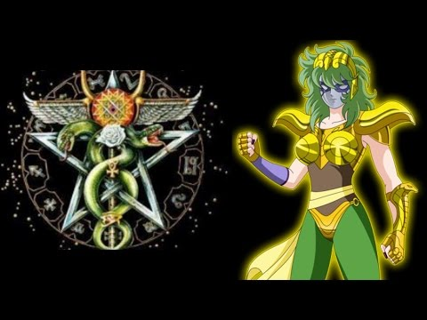 Seiya, Shiryu, Shun, & Hyoga vs Ikki [AMV] from YouTube · Duration:  3 minutes 49 seconds