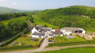 Clyde Property - Low Craighead Farm, Dailly, Girvan, Ayrshire, KA26 9QG