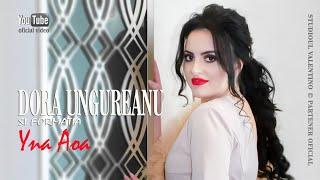 DORA UNGUREANU . Yna Aoa -cover- (oficial video)