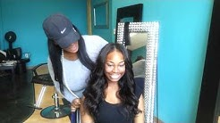 Virgin Hair Boutique in Charlotte NC