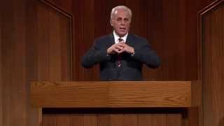 Coming in the Clouds (Mark 13:24-27) John MacArthur