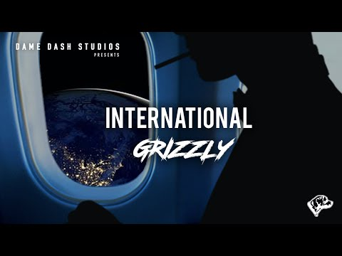 International Grizzly | Part 4 | Amsterdam And Coffee Shops