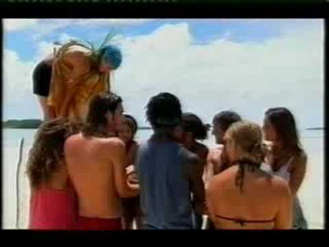 Shipwrecked 2006 Battle Of The Islands Episode 14 Part 2