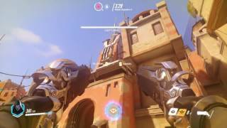 GamePlay Overwatch Preview Reaper -+(DOWNLOAD GAME)