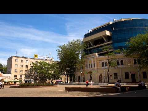 Odessa timelapse
