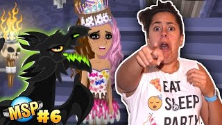 Reacting to Scary Halloween Movies! (MSP #6)