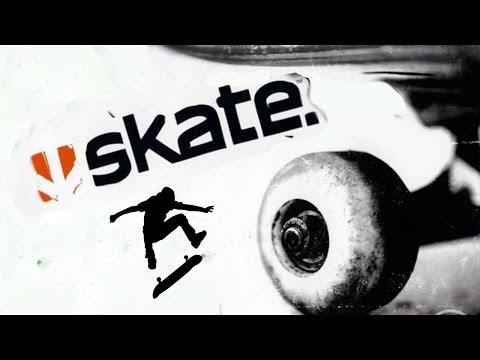 skate.   the original game