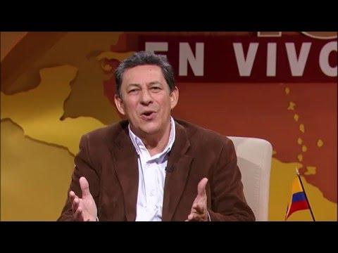Nuestra Fe en Vivo—Óscar Henao • 11 | Abril | 2016