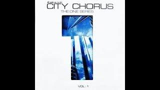 ยอมจำนนฟ้าดิน - The City Chorus | MV Karaoke