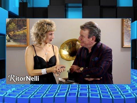 Tv Nelli – RitorNelli (4°Serie) –24/02/2018 Video Ufficiale